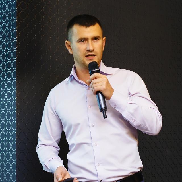Павел Личный, HTS