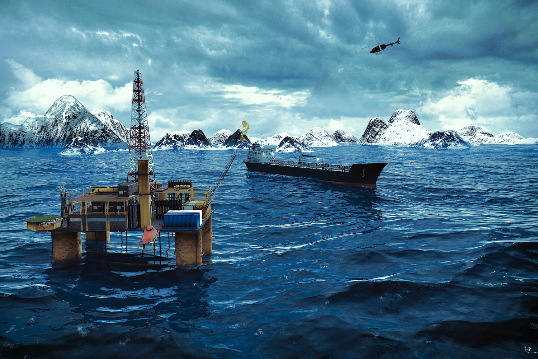 Современные подходы к обеспечению безопасности арктических объектов