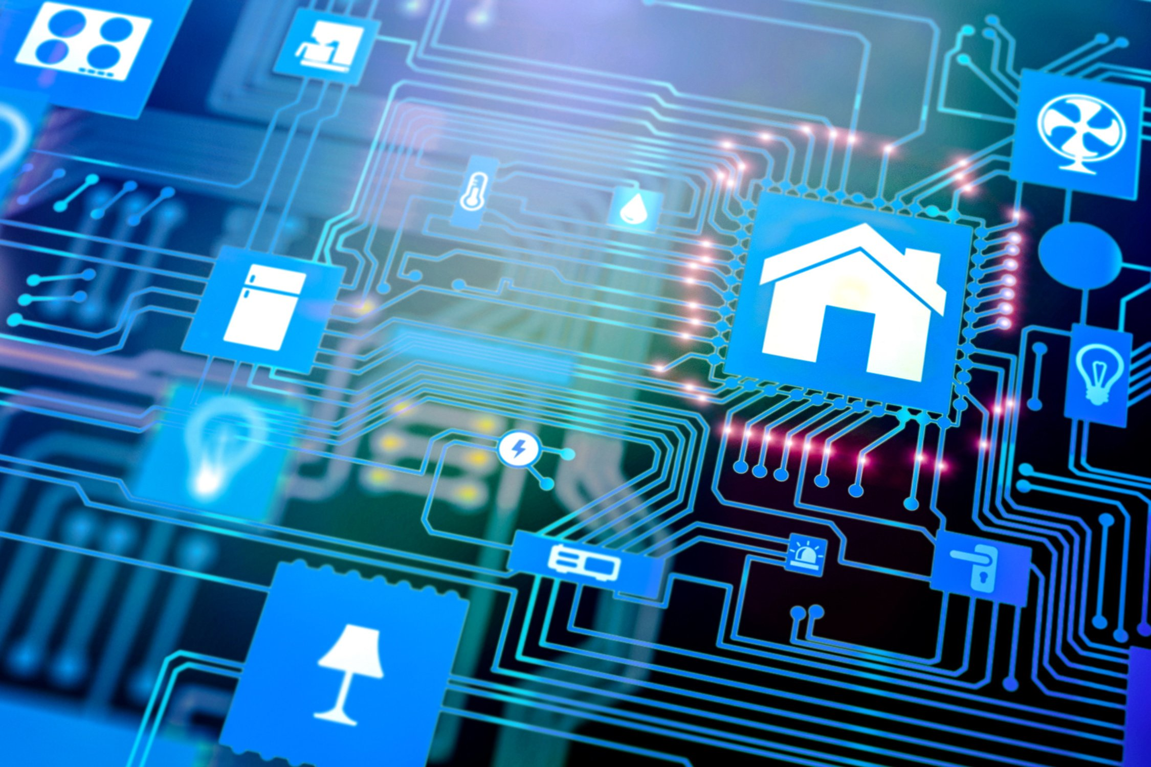 Цифровое ЖКХ и автоматизация зданий
