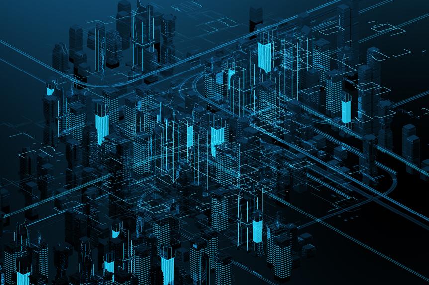 BIM-технологии в проектировании и строительстве