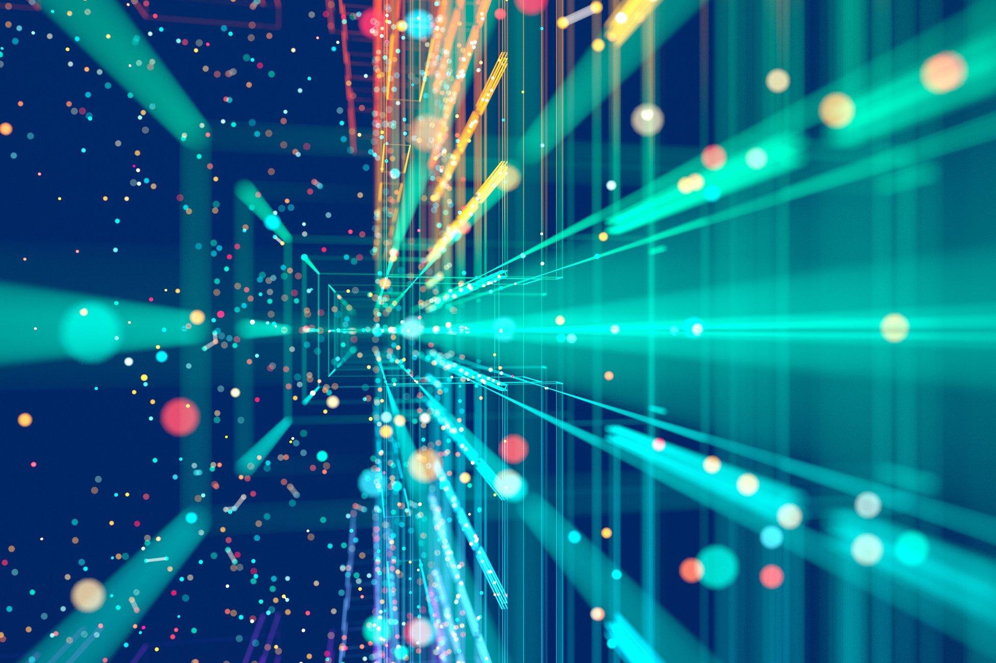 Интеграция технологии блокчейн в бизнес-процессы
