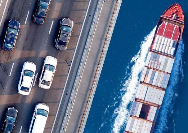 Транспортные системы видеонаблюдения и мониторинга Progmatic