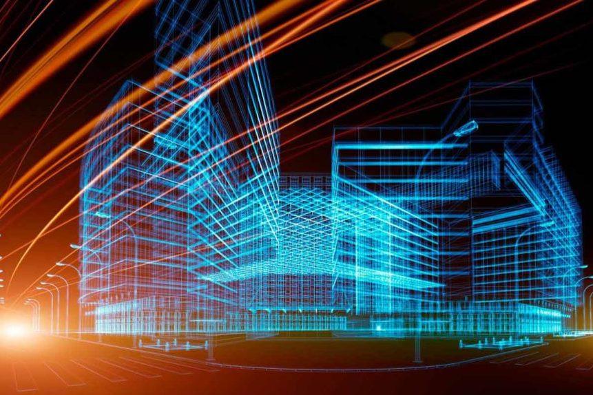 Проектирование систем безопасности на крупных объектах