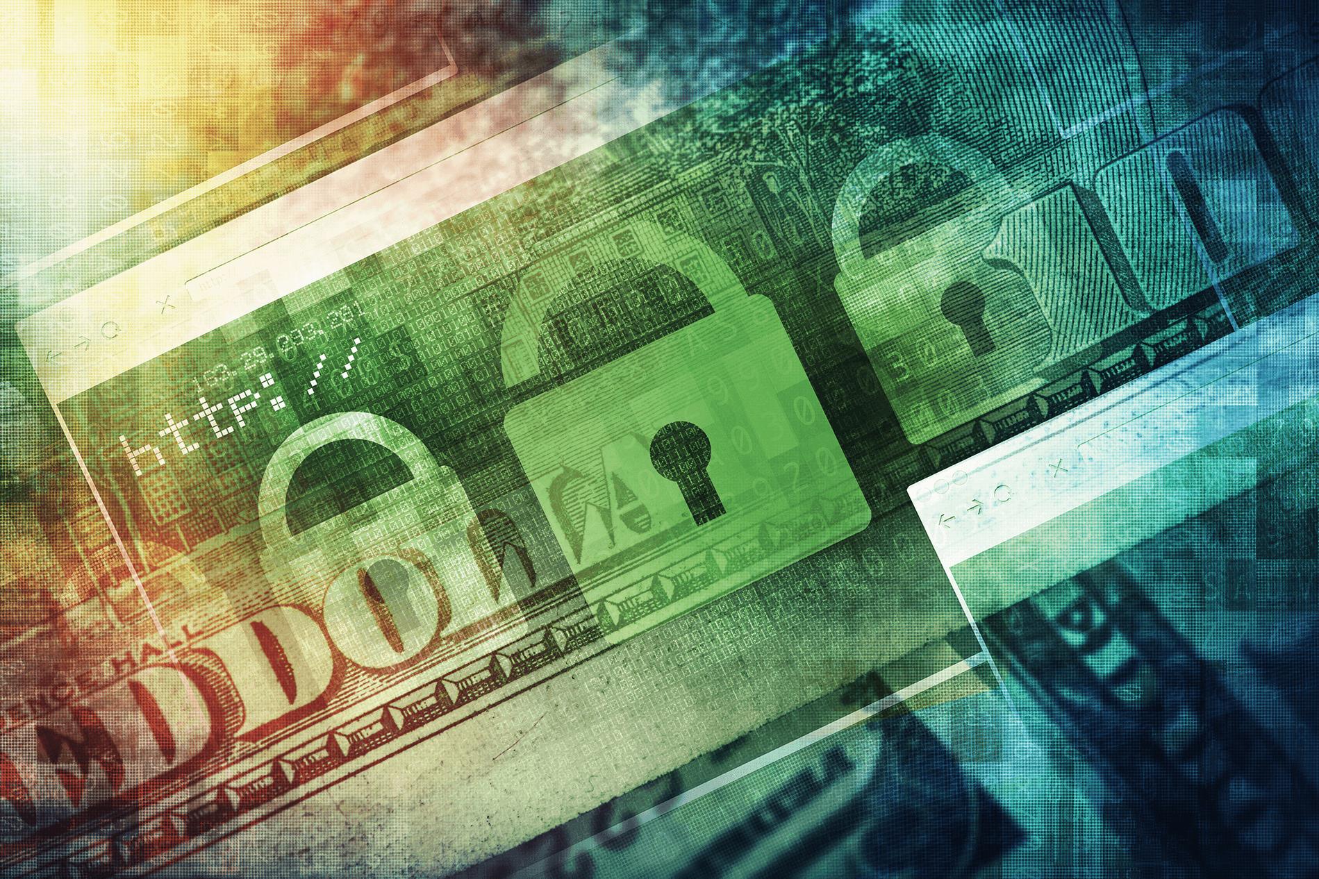Кибербезопасность финансовых организаций