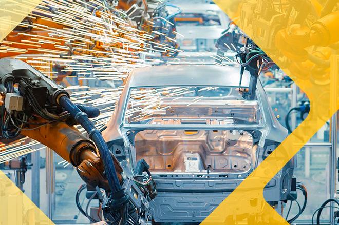 Digital Factory: умные фабрики и цифровые производства