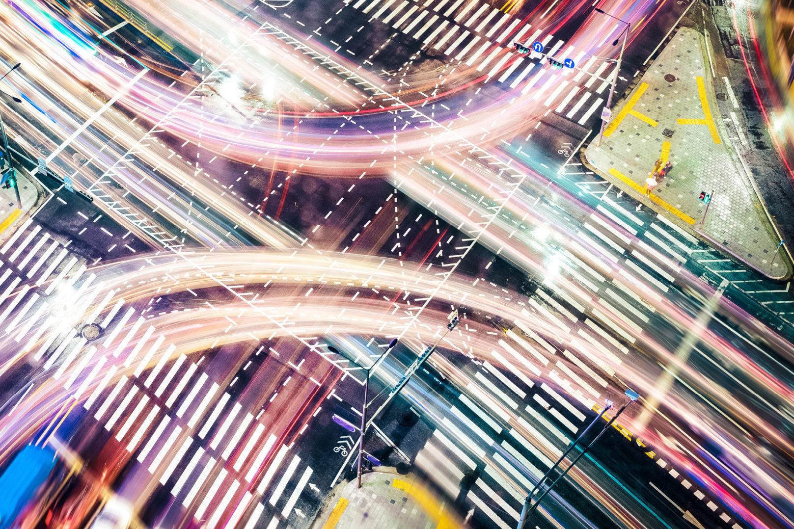 Умный транспорт для умного города