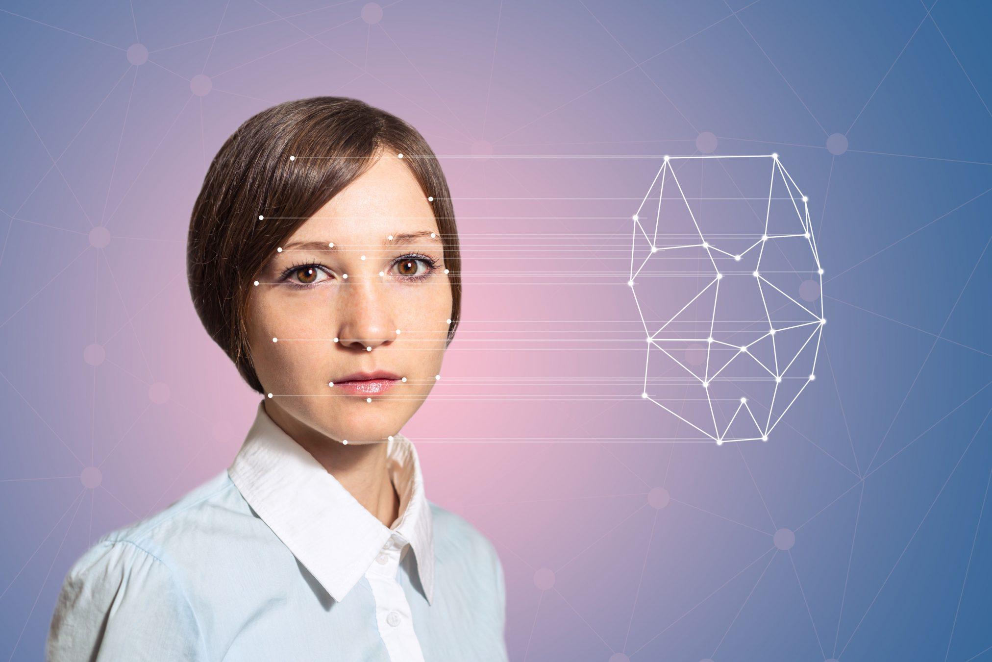 Сбербанк начал собирать биометрию через лицо
