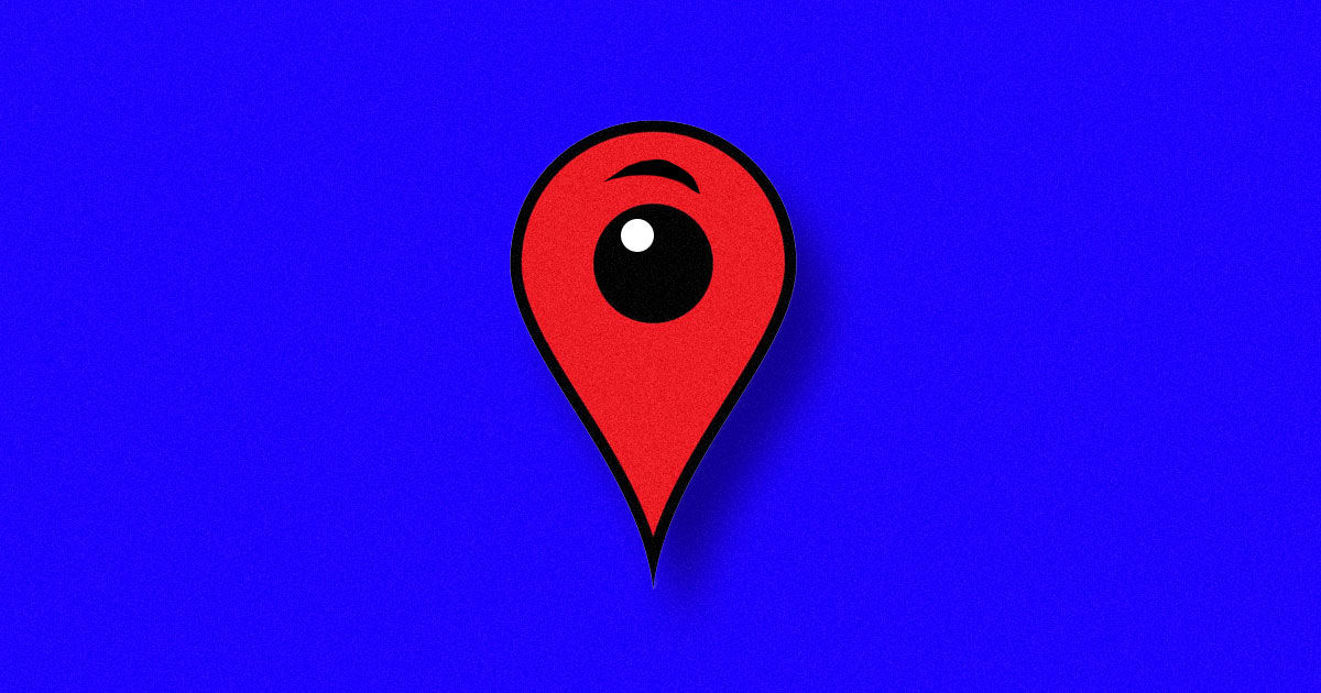 Десятки компаний по всему миру собирают данные о местоположении пользователей с приложений на их смартфонах
