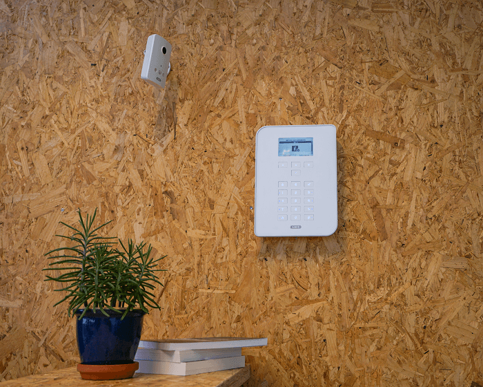Более 10 тыс. систем домашней сигнализации ABUS Secvest можно отключить удаленно