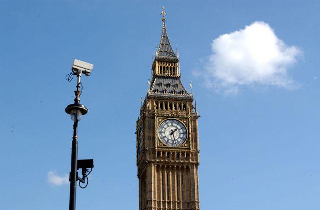 В Великобритании готовят закон о безопасности умных вещей
