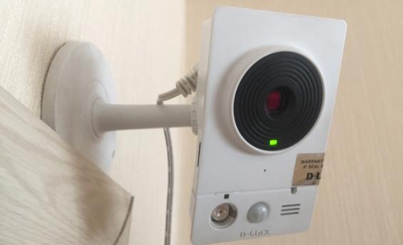 Уязвимости в камерах D-Link DCS-2132L открывают доступ к видеопотоку