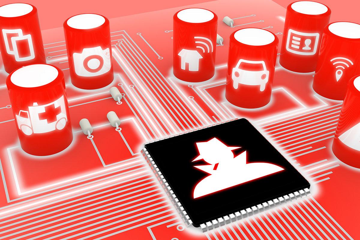Эксперты назвали главные киберугрозы для «умного города»