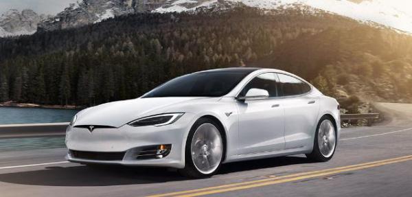 Перепроданные машины Tesla хранят данные о своих прежних владельцах
