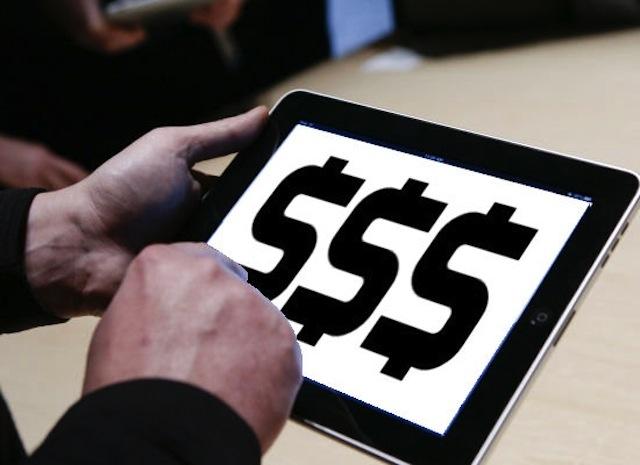 IDC: Расходы на Интернет вещей в России за 2020 сократились до 3,93 миллиардов долларов