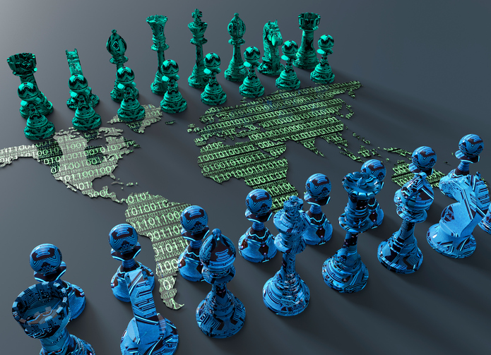 Минобороны Великобритании создало киберполк для защиты от цифровых атак