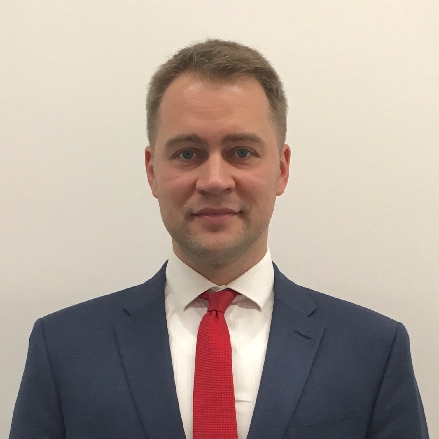 Олег Ковпак