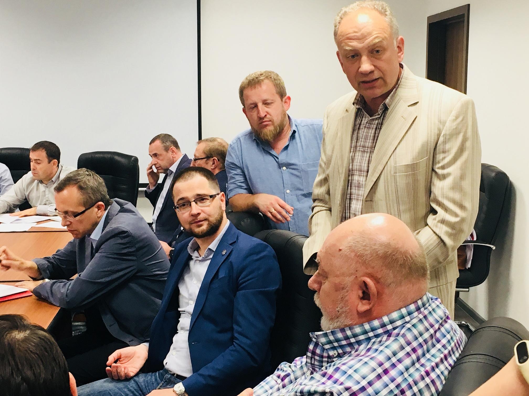 Представители поставщиков систем безопасности совместно со специалистами Московского и Петербургского метрополитенов обсудили задачи и пилотные проекты