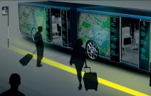 Новая серия MDVR от EverFocus – eIVP (Intelligent Vehicle Platform)