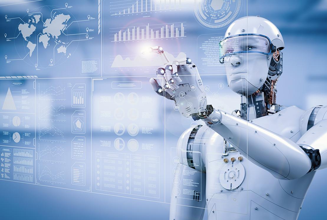 Роботизация бизнес-процессов для цифровой трансформации — уточнить формулировку