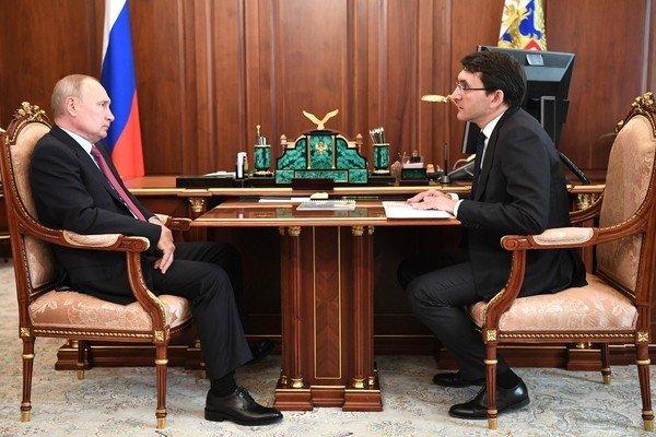 Роскомнадзор просит права блокировать ресурсы с данными россиян
