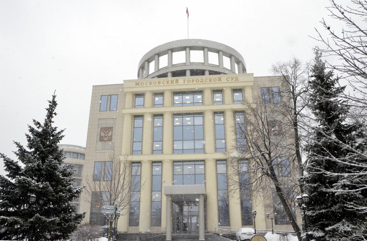 Московский суд посчитал, что технология распознавания лиц не нарушает права граждан