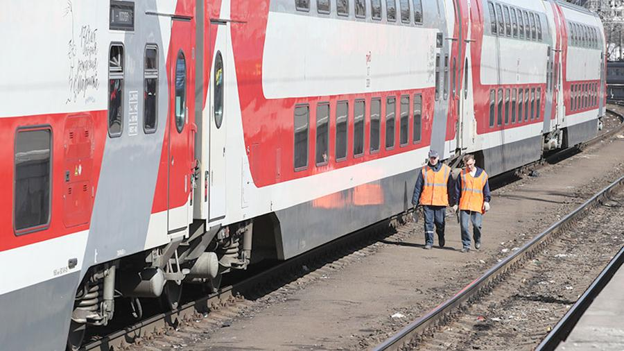 ОАО «РЖД» ищет решения по созданию систем безопасности движения поездов на базе искусственного интеллекта