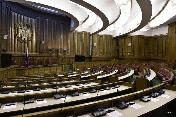 Верховный суд рекомендовал судам рассматривать все дела по Интернету