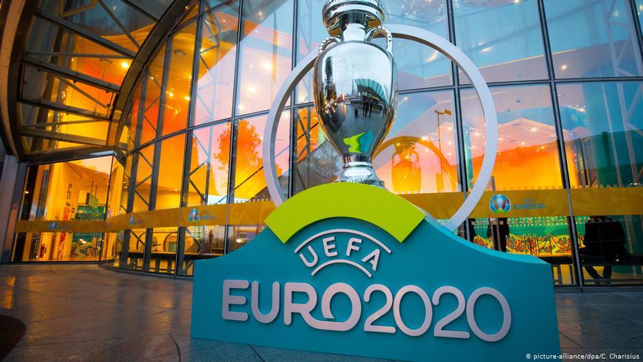 Камеры с системой распознавания лиц будут задействованы на Евро-2020 в Петербурге