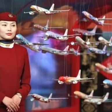 Китайские хакеры годами похищали данные о пассажирах авиакомпаний
