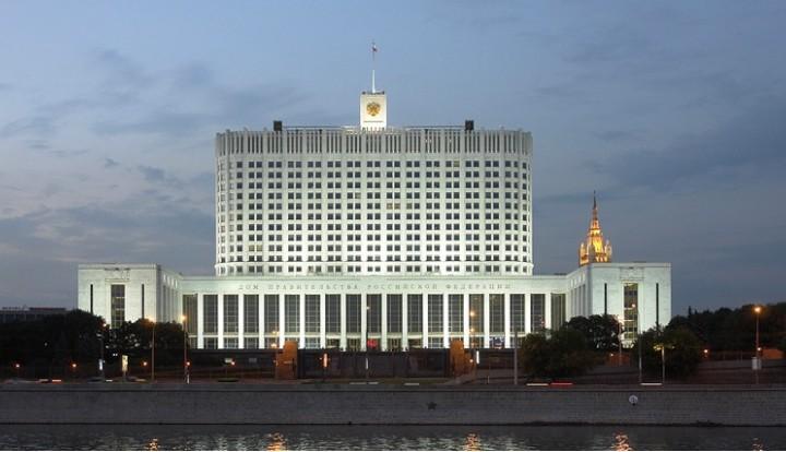 Госдума приняла поправки правительства кзакону о