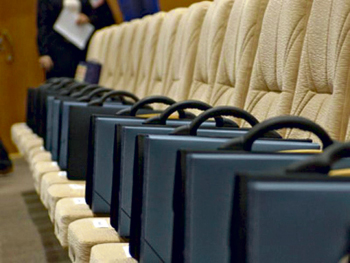 Власти потратят 2,2 млрд на ИТ-систему слежки за чиновниками