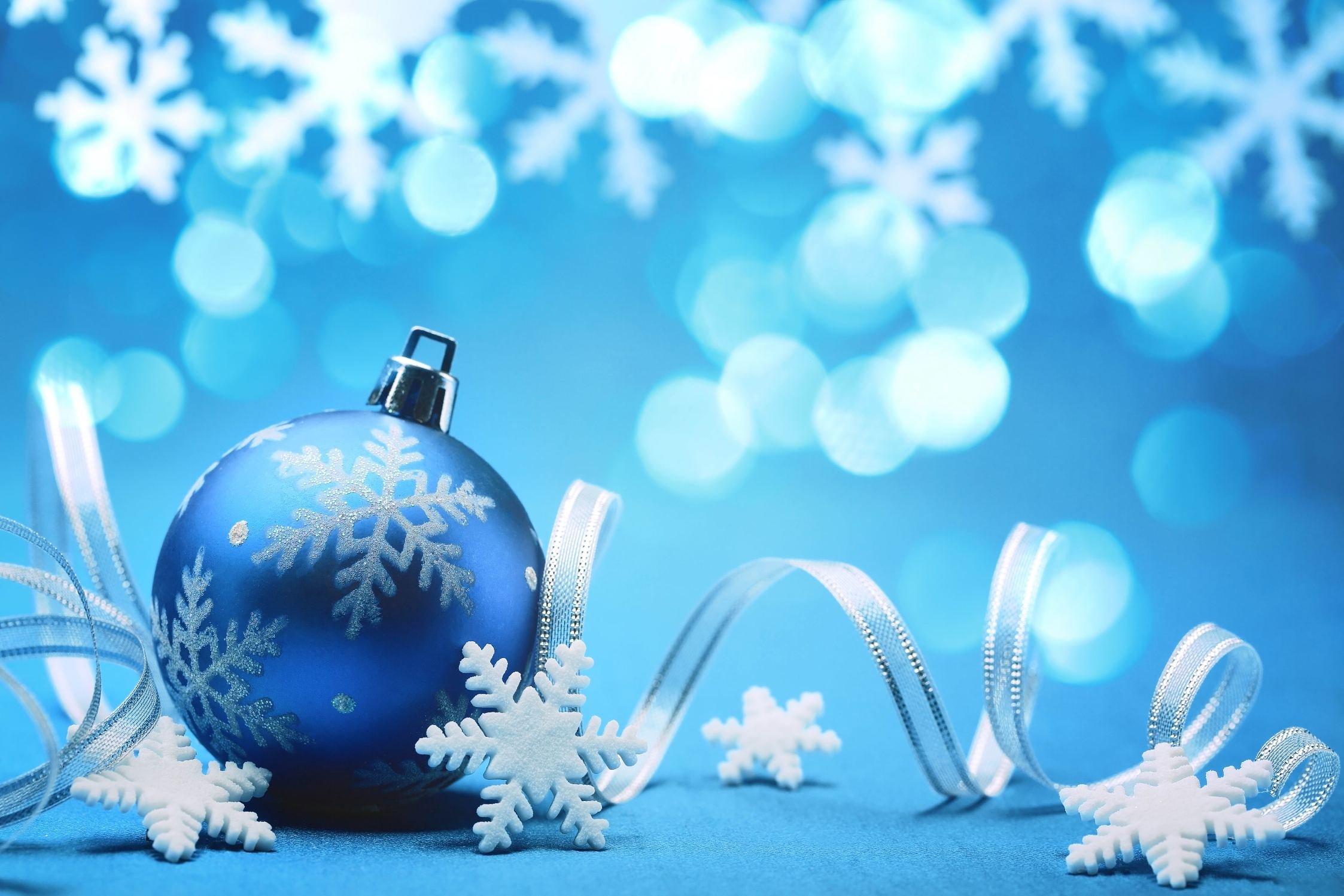 Здоровья и добра в новом году!