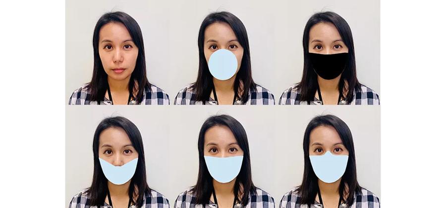 Защитные маски ставят под вопрос перспективы массовой слежки