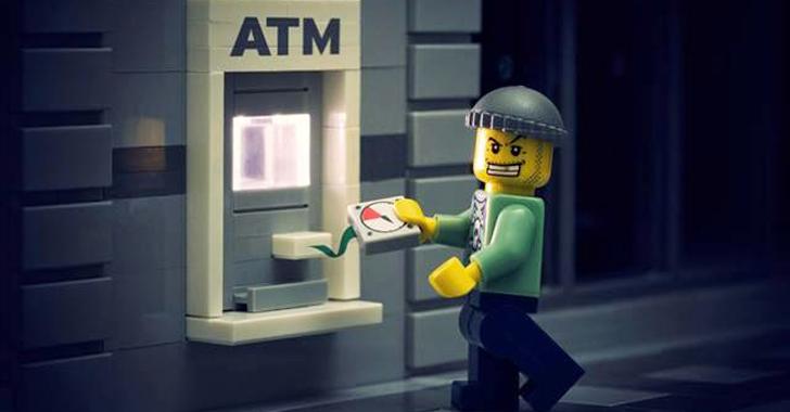 В Ставропольском крае преступники украли более 13 млн рублей из банкоматов