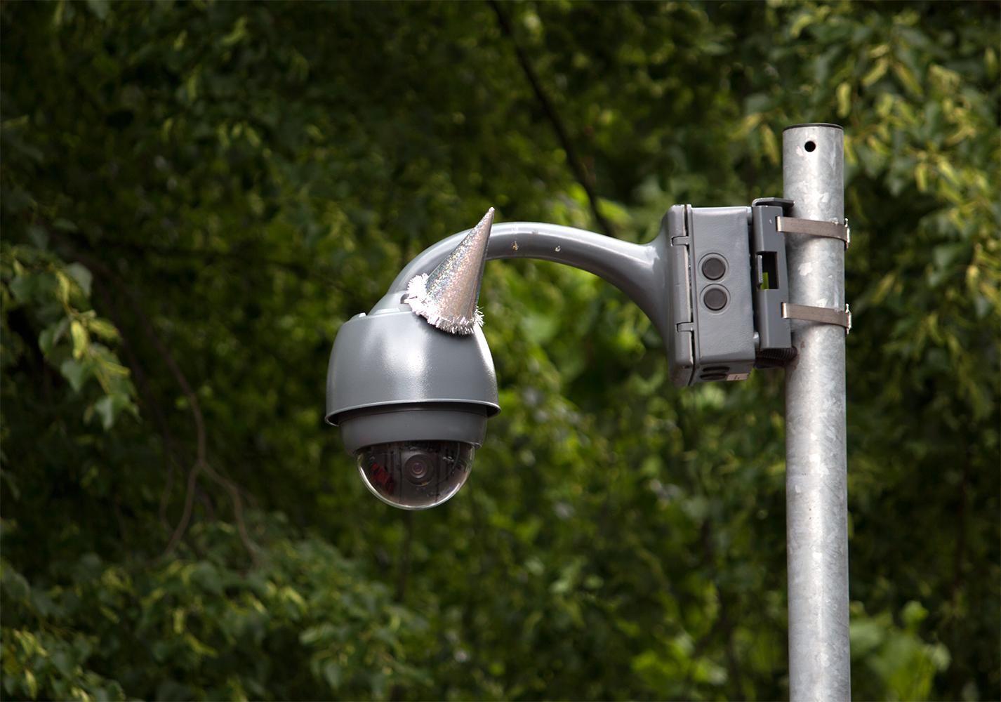 PTZ-камеры: поворотный момент. Мнения экспертов