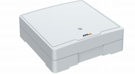 Дверной контроллер AXIS A1601 — расширенное управление доступом