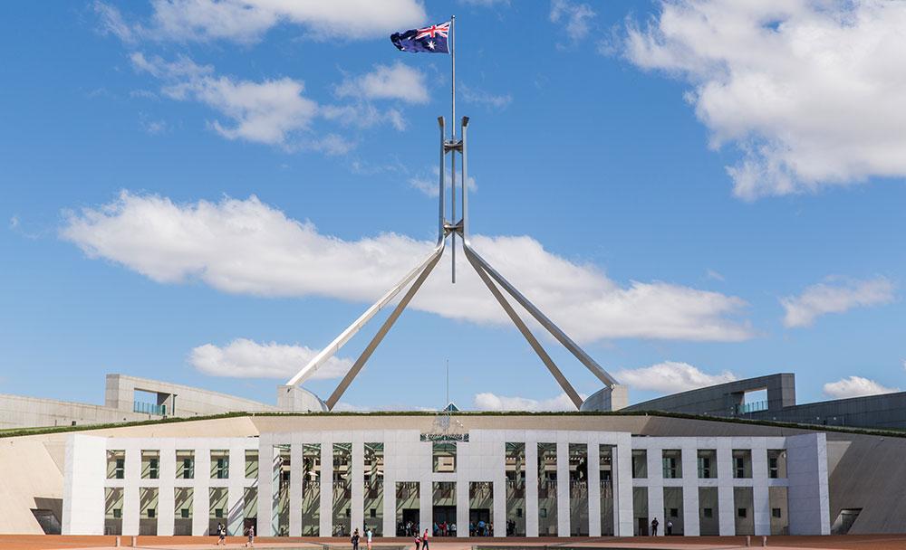 Австралия разработала проект кодекса по обеспечению безопасности Интернета вещей
