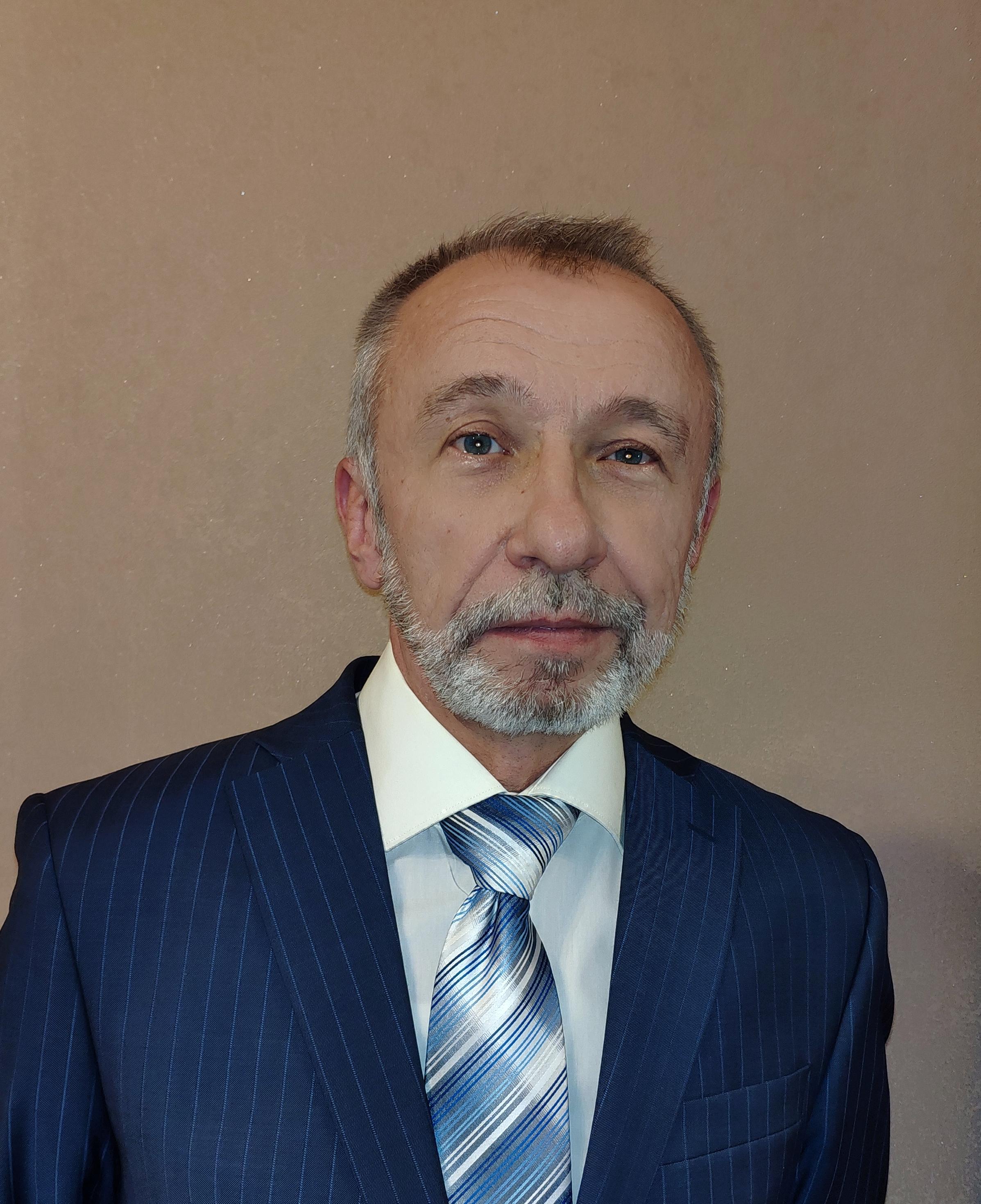 Анатолий Гребёнкин