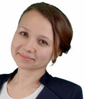 Лина Стратулат