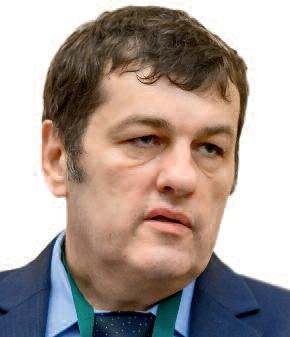 Михаил Качан