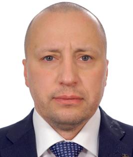 Михаил Корчагин
