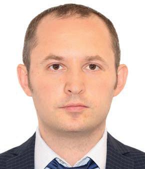 Михаил Стороженко
