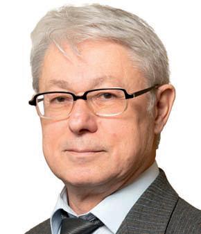 Михаил Эленбоген