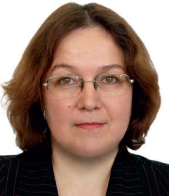 Нина Климачева