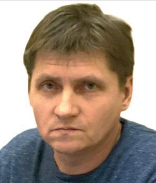 Олег Тимонин