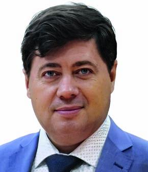 Олег Шилов