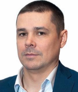 Сергей Плясунов