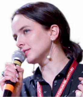 Юлия Федотченко