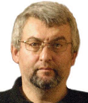 Юрий Пограничный