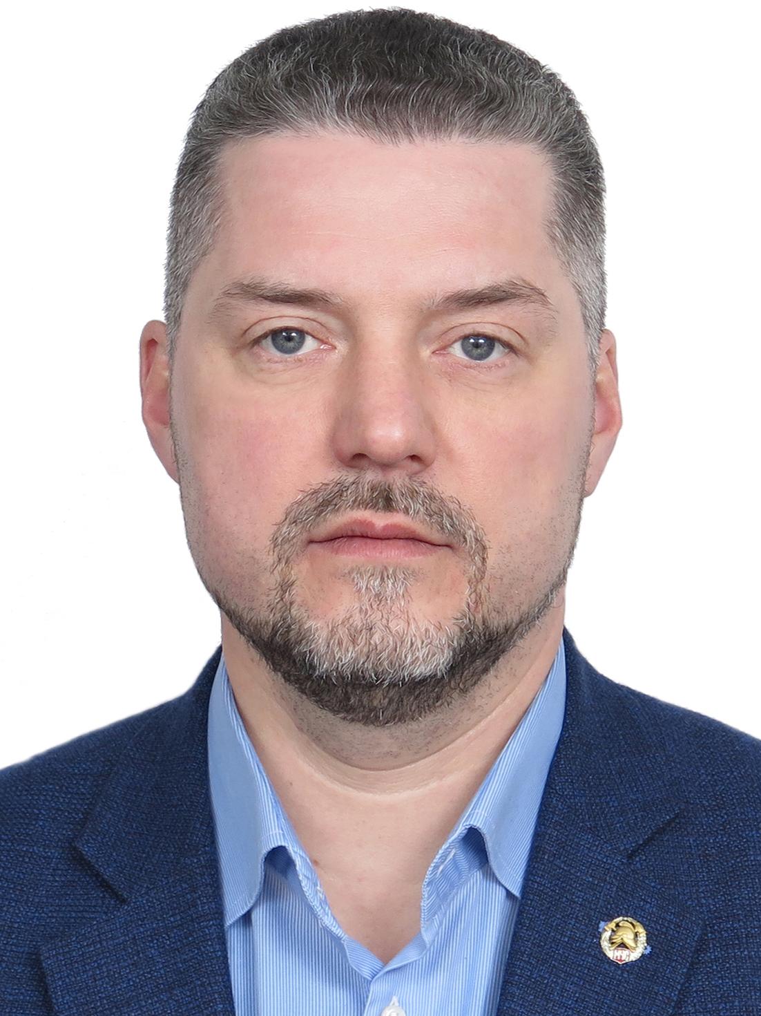 Виктор Алехин